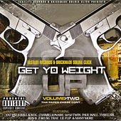 Get Yo Weight Up Vol. 2 by Various Artists