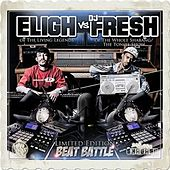 Limited Edition Beat Battle by Various Artists