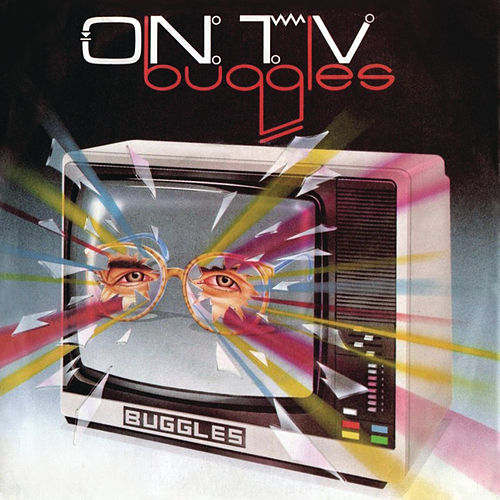 On TV - EP by The Buggles