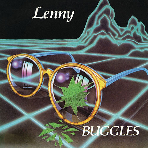 Lenny - EP by The Buggles