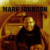 The Very Best Of Marv Johnson by Marv Johnson