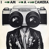 I Am A Camera - EP by The Buggles