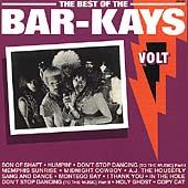 Best Of The Bar-Kays by The Bar-Kays