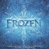 Frozen by