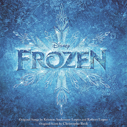 Frozen by Various Artists