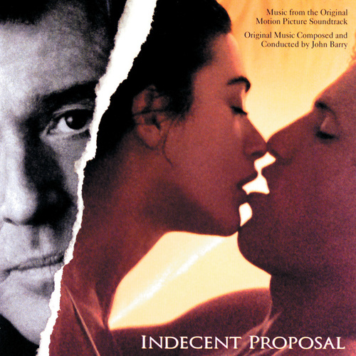 Indecent Proposal by Various Artists