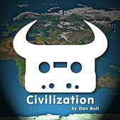 Civilization by Dan Bull