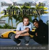 Bizzy Bone and Bad Azz by Bizzy Bone