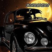 Sunriders EP by Amplifier