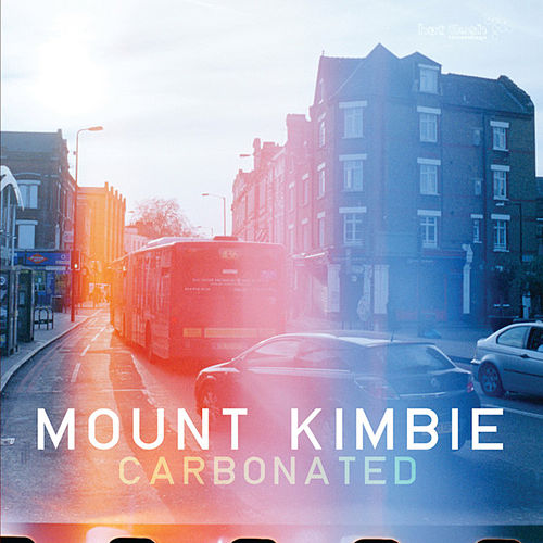 Carbonated by Mount Kimbie