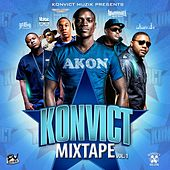 Konvict Allstars by Akon