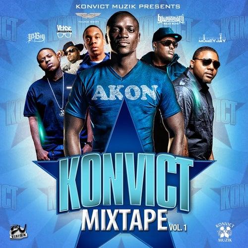 Konvict Allstars by Akon