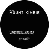 Crooks & Lovers Sampler by Mount Kimbie