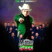 Se Me Durmio by La Numero 1 Banda Jerez