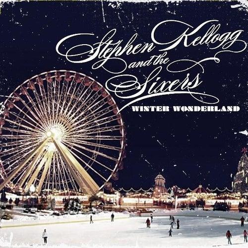 Winter Wonderland (feat. Aleysha Rae) by Stephen Kellogg