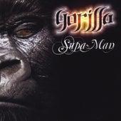 Gorilla by Supa Man (Kelvin Mccray)
