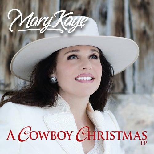 A Cowboy Christmas by Mary Kaye