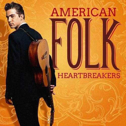 American Folk Heartbreakers by Various Artists