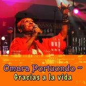 Gracias a la Vida by Omara Portuondo