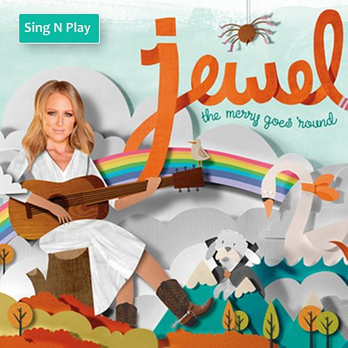 The Merry Goes 'Round by Jewel