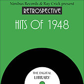 A Retrospective Hits of 1948 by Various Artists