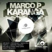 Karanga by Marco P