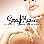 Sexy Music the Best You Need for Your Lounge by Various Artists