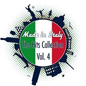 Made in Italy - The Hits Collection, Vol. 4 by Various Artists