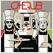 Antipasto EP by Cherub