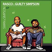 Swan & Simpson by Guilty Simpson
