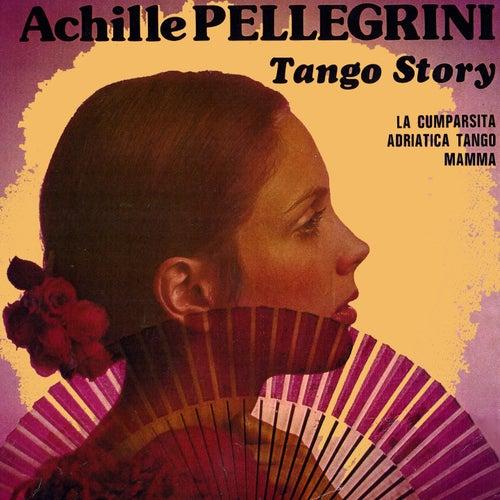 Tango Story, Vol. 1 by Achille Pellegrini