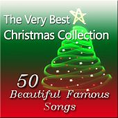 The Very Best Christmas Collection: 50 Beautiful Famous Songs von Various Artists