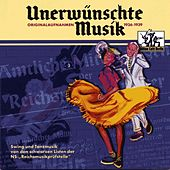 Unerwünschte Musik by Various Artists
