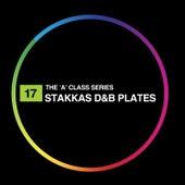 Stakka's D&B Plates by Stakka