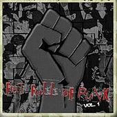 Fist Full of Punk: Vol. 1 by Various Artists