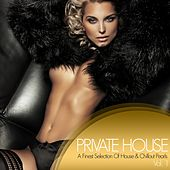 Private House - a Finest Selection of House & Chillout Pearls, Vol. 1 by Various Artists