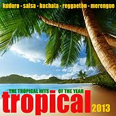 Tropical 2013 - 50 Latin Hits (Kuduro, Merengue, Salsa, Bachata, Kizomba, Reggaeton, Mambo) by Various Artists