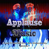 Applause Music (Les tubes de la rentrée 2013) by Various Artists