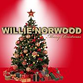 Merry Christmas - EP by Willie Norwood