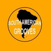 Panama Grovoes E.P by Tom Sawyer Band