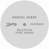 Reception (Perc Remix) by Daniel Avery