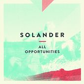All Opportunities by Solander