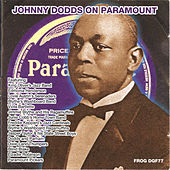 Johnny Dodds on Paramount by Johnny Dodds