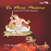 Sri Rama Padama by T.M. Krishna