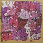 Junk Drawer, Vol. 1 by Headnodic
