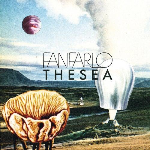 The Sea by Fanfarlo