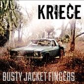 Busty Jacket Fingers - Single by Kriece