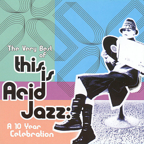 This Is Acid Jazz by Various Artists