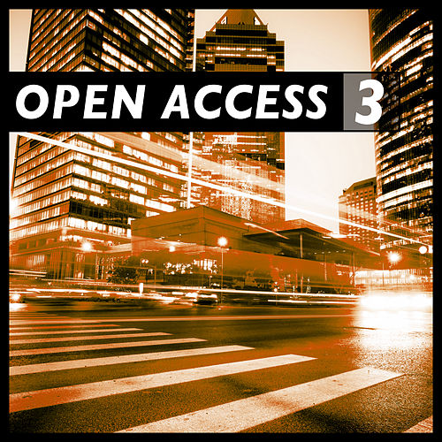 Open Access, Vol. 3 by Various Artists