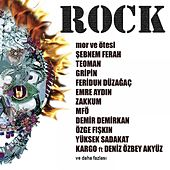 Türkçe Rock 2013 by Various Artists